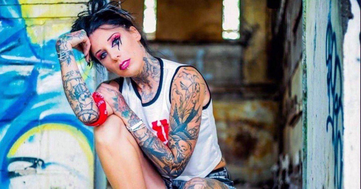 Les raisons pour lesquelles une fille tatouée doit vraiment partager votre...