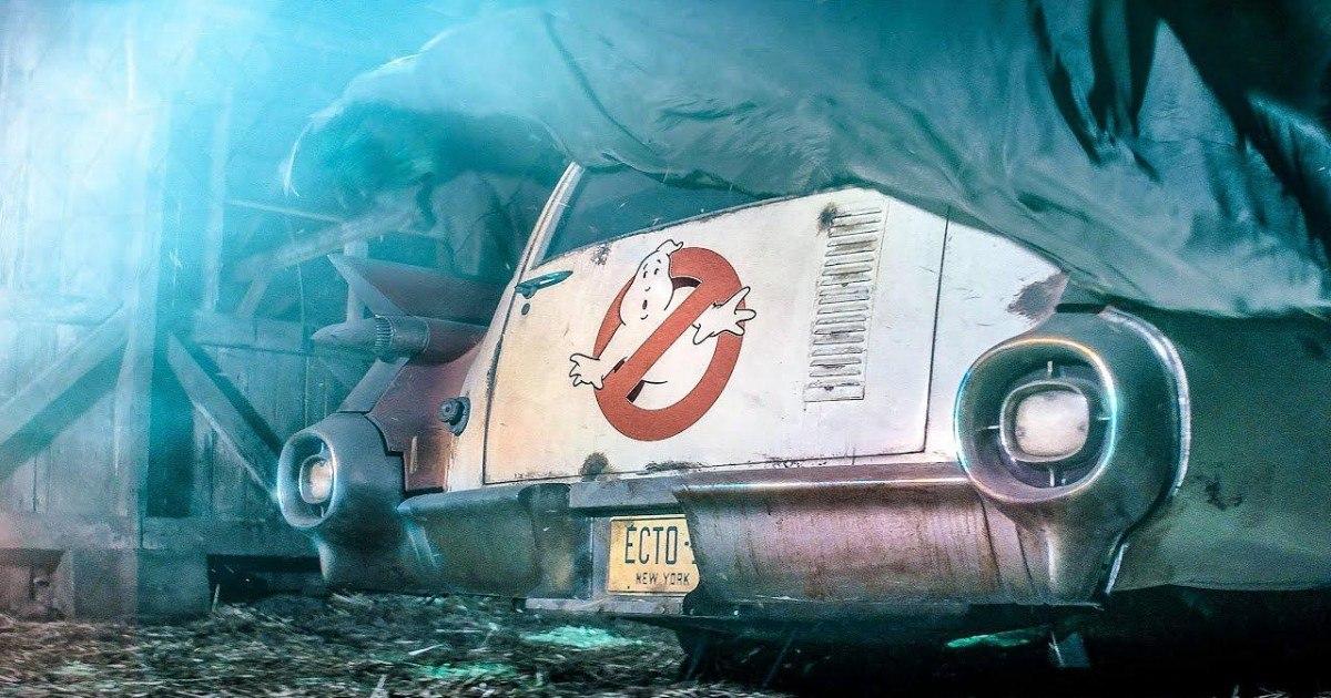 SOS Fantômes 3 : La bande-annonce du film est effrayante