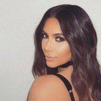 Le sosie de Kim Kardashian fait le buzz sur Instagram