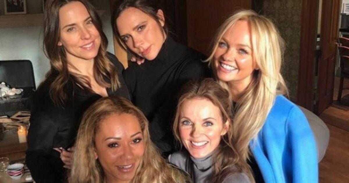 Séparées depuis 2008, les Spice Girls font une annonce qui fait plaisir