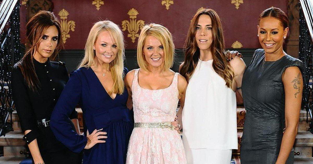 Spice Girls : la vraie raison du retour de Victoria Beckham avec le girls band