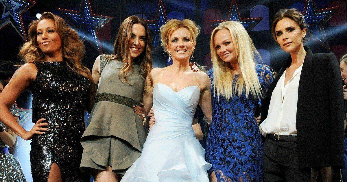 Les Spice Girls reviennent si elles sont d'accord avec la condition de Victoria