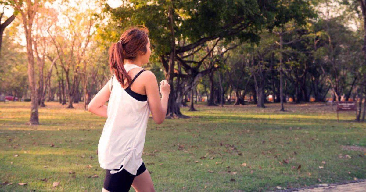 Sport fait maigir
