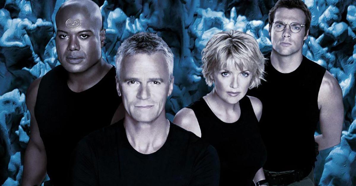 Stargate SG-1 : que sont devenus les acteurs de la série ?