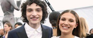 Stranger Things, Millie Bobby Brown et Finn Wolfhard...