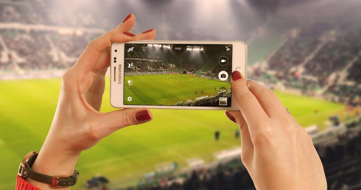 Top des sites de Streaming de Foot pour voir vos matchs en direct
