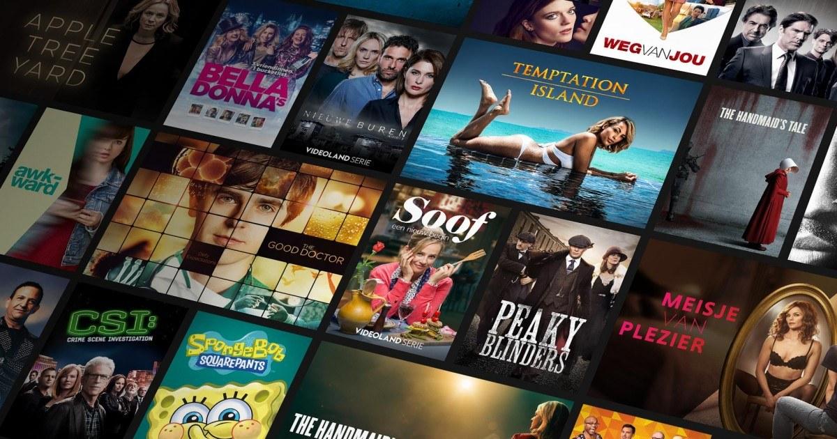 Streamingdivx pour regarder des séries et des films en Streaming