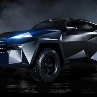 Voici le SUV le plus cher du monde : le  Karlmann King