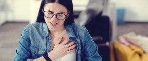 Six signes et symptômes que vous pourriez avoir une...