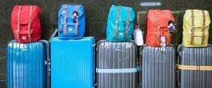 Quelle taille de valise choisir entre le volume S, M, L,...