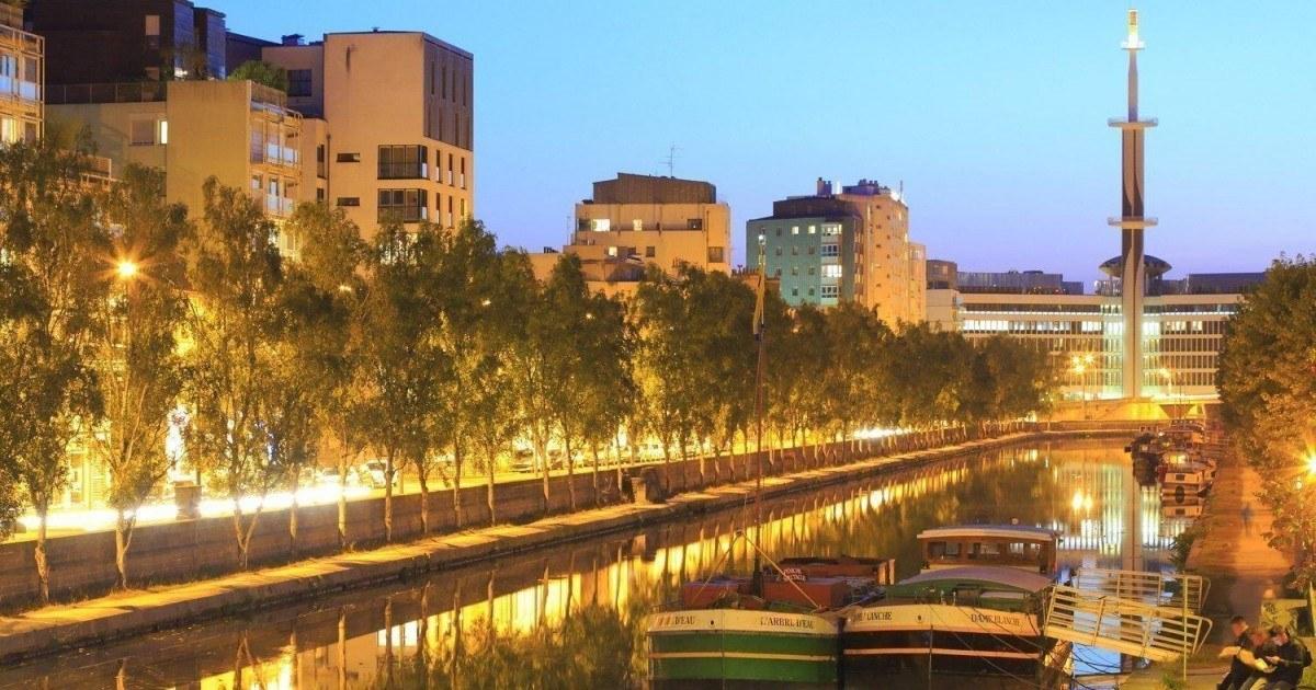 Rennes, une ville en pleine expansion immobilière
