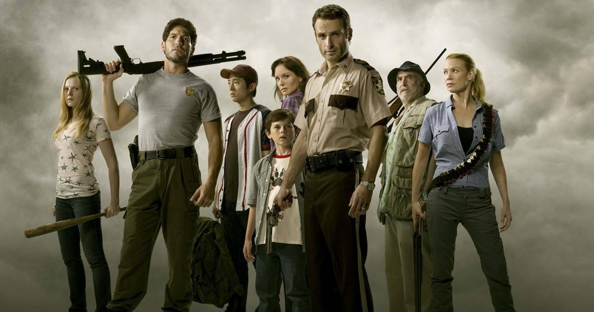 The Walking Dead : un personnage phare de la série fera son retour dans la saison 9