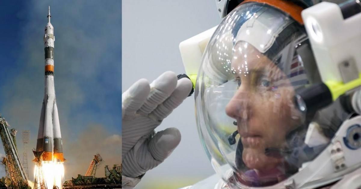 Thomas Pesquet : On sait  combien il a gagné lors de son voyage dans l'espace