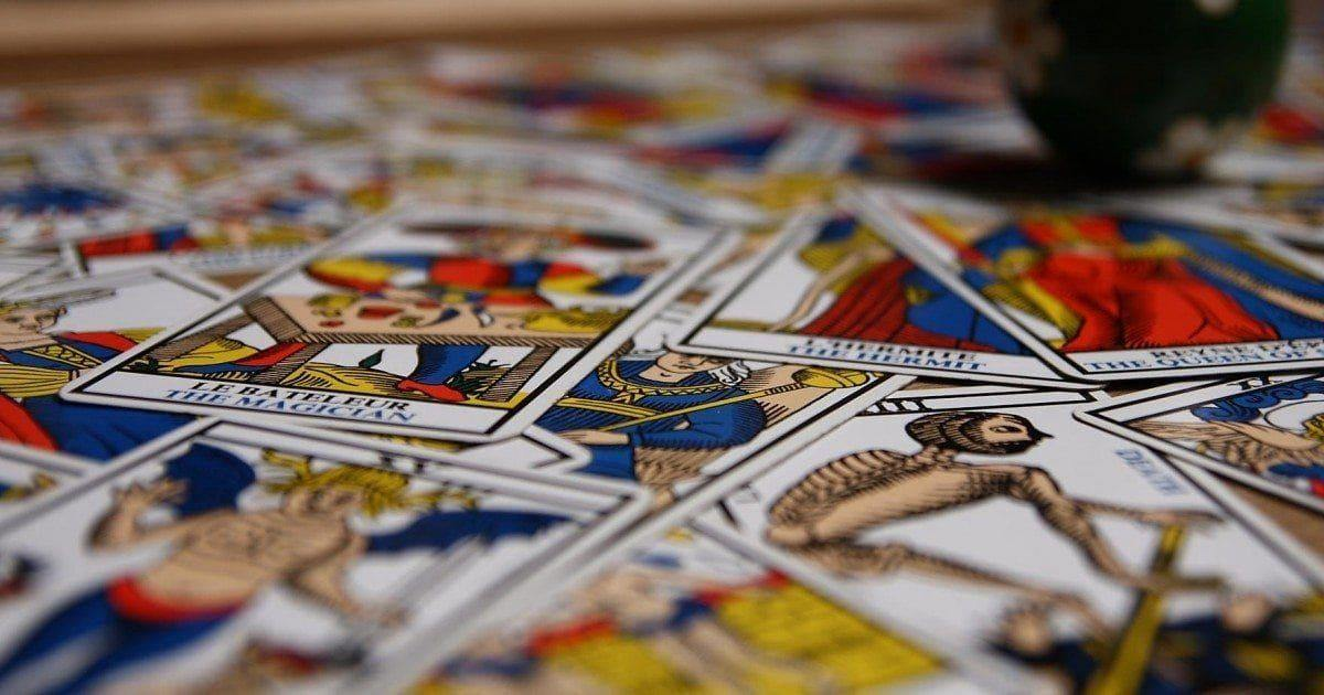 Découvrez votre tirage gratuit des cartes du Tarot de Marseille
