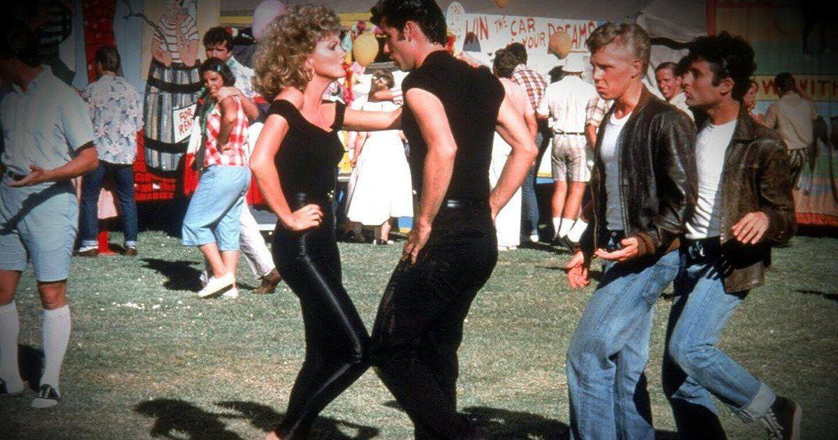Top 5 des scènes de danse cultes au cinéma