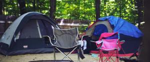 Les 12 plus beaux campings pour mieux découvrir la...
