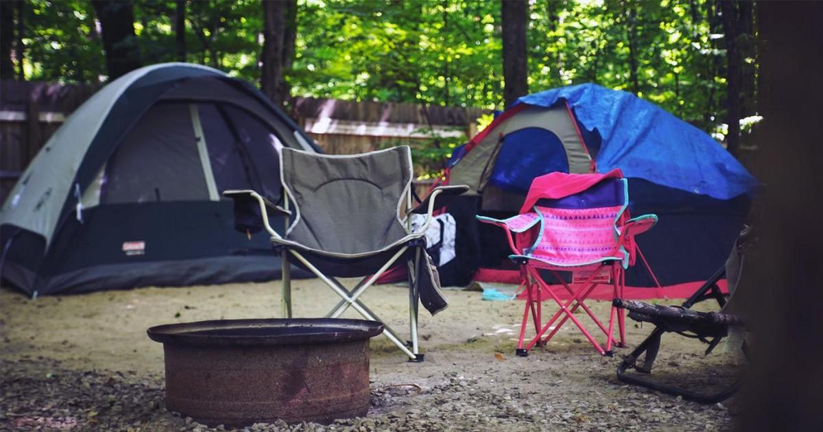 Les 12 plus beaux campings pour mieux découvrir la France cette année