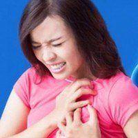 Le syndrome du cœur brisé peut vous provoquer des troubles de la santé