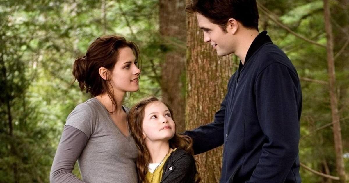 Twilight : Qu'est devenu la célèbre actrice du film Mackenzie Foy