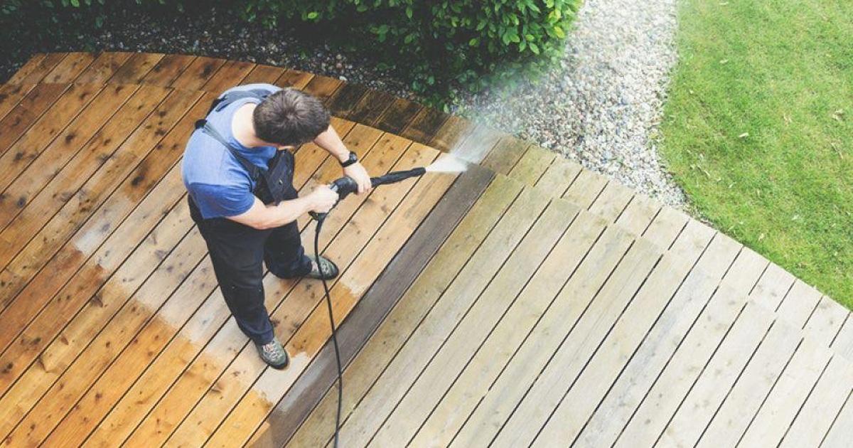 Comment bien choisir le type de votre nettoyeur haute pression