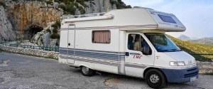 Les différents types de camping-car pour un voyage aux États-unis