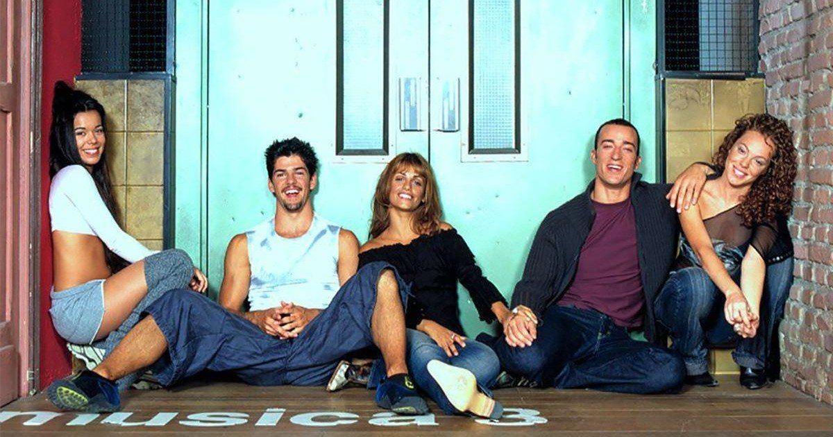 Un, dos, tres : que sont devenus les acteurs de la série ?