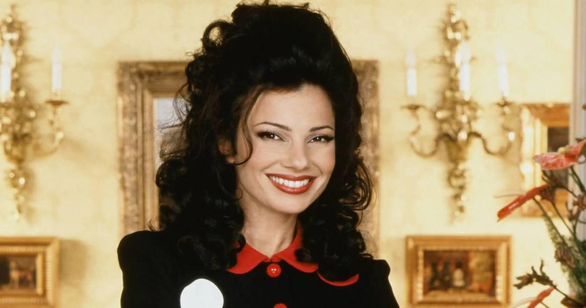 Une nounou d'enfer : 25 ans après, l'actrice est toujours aussi magnifique