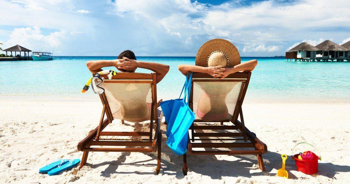 5 idées de vacances que vous devez absolument essayer en 2019