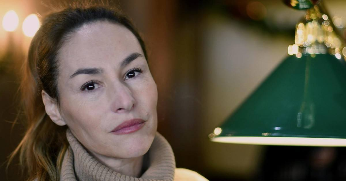 Vanessa Demouy : Elle est très inquiète pour ses parents qui sont confinés