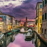 Tourisme Venise