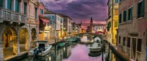 La ville de Venise à décidé de dire adieu au tourisme...