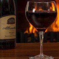 Un verre de vin rouge remplacerait les bienfaits d'une séance de sport