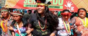 Une victoire pour les indigènes d'Amazonie face à la...