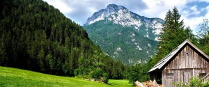 Les cinq villes incontournables à visiter dans les Alpes...