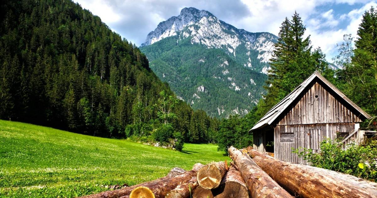 Les cinq villes incontournables à visiter dans les Alpes