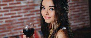 Le vin est bien plus fiable qu'un conjoint selon cette étude