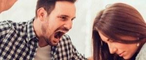 Avec le confinement les cas de violences conjugales...