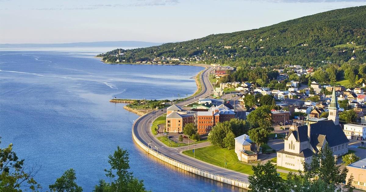 Nos conseils pour visitez la région de Charlevoix au Québec