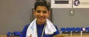 A 14 ans, Vitor est la plus jeune victime du Covid-19...