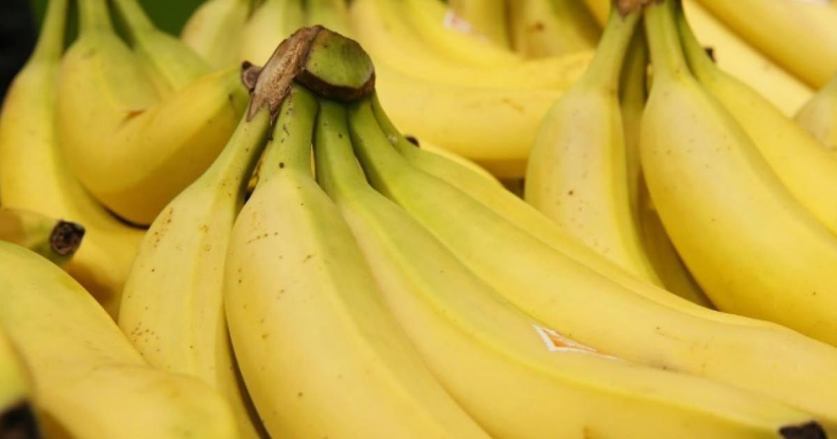 Un voleur forcé à manger 40 bananes pour restituer le bijou ingéré