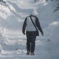 Nous pourrions vivre un des hivers les plus froids de tous les temps