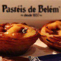Pastéis de Belém, la meilleure pâtisserie au monde où l'on se régale pour 1 euro