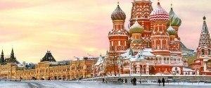 Russie : les choses à ne surtout pas faire si vous allez en voyage...