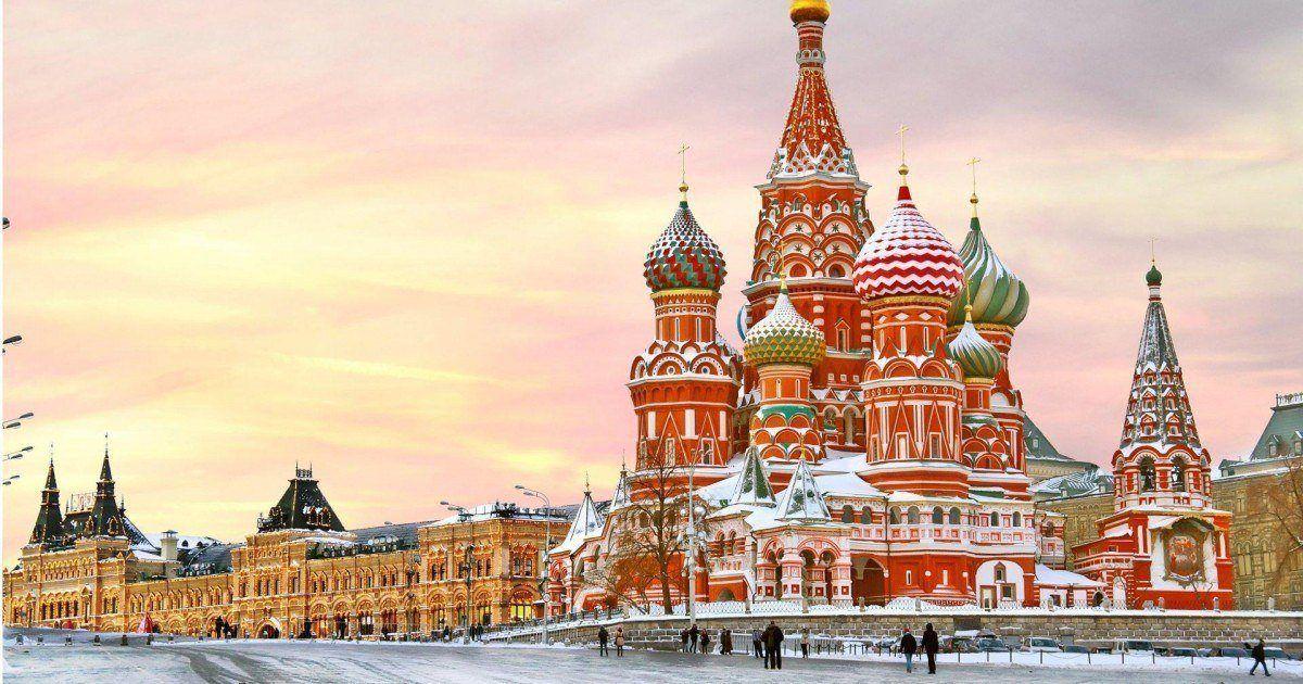 Russie : les choses à ne surtout pas faire si vous allez en voyage à Moscou