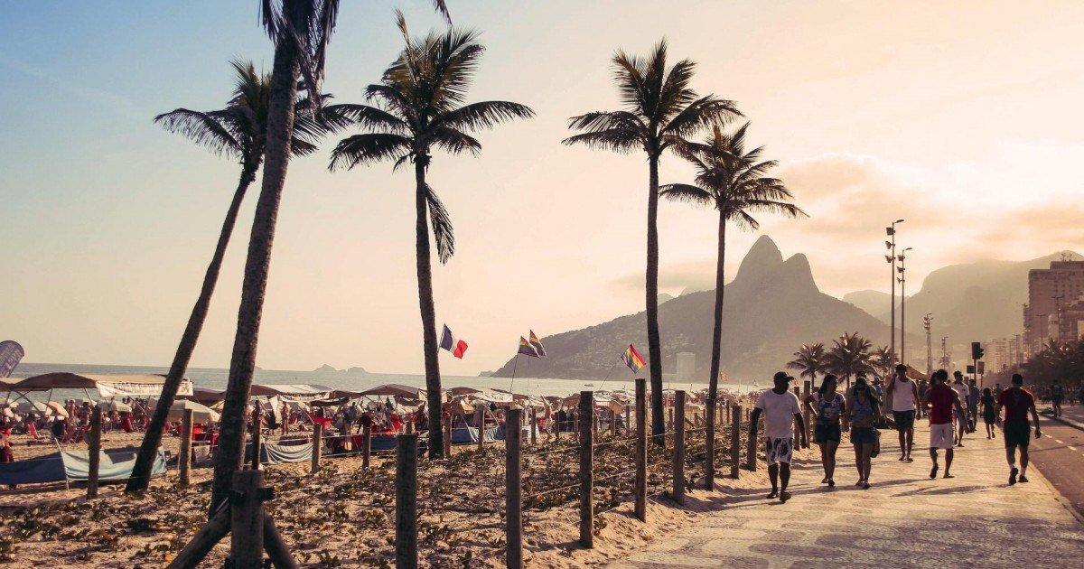 Quelles sont les plus belles plages du Brésil que vous ne devez pas rater