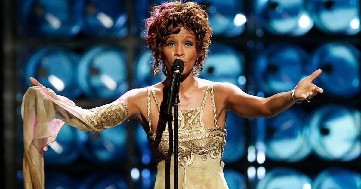 Whitney Houston : son hologramme part en tournée