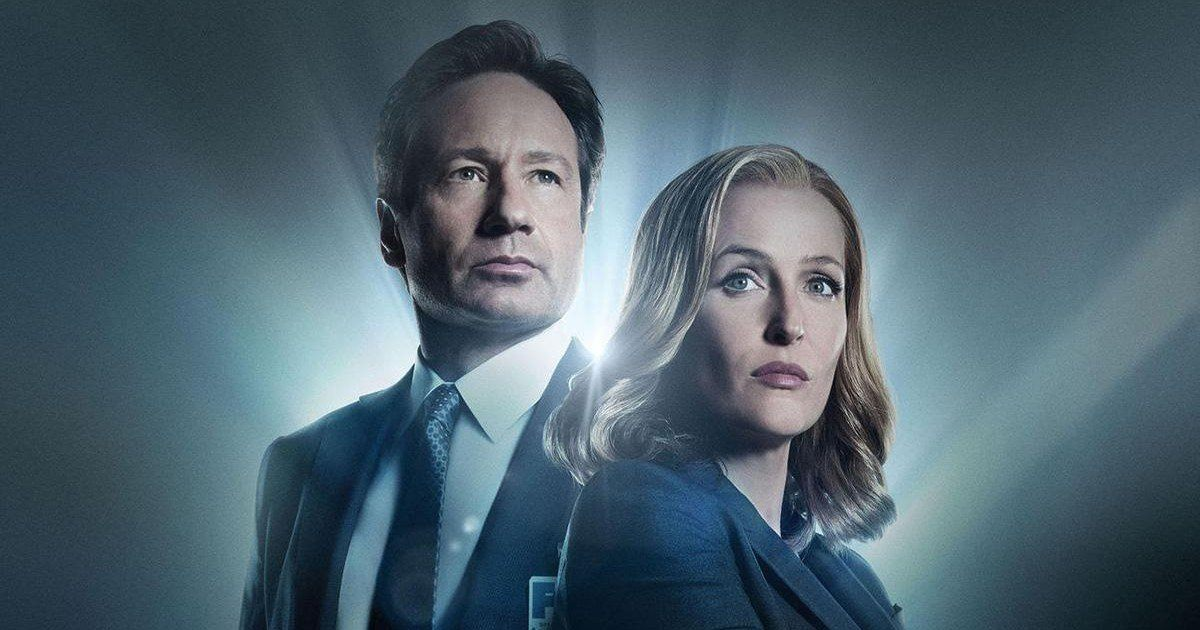 « X-Files » saison 10 : Mulder et Scully reprennent du service