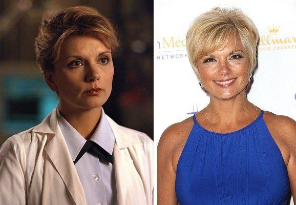 Stargate SG-1 - Teryl Rothery