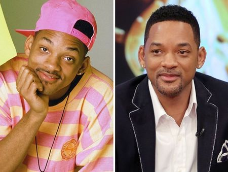 Acteurs Prince de Bel-Air : Will Smith (Will Smith)