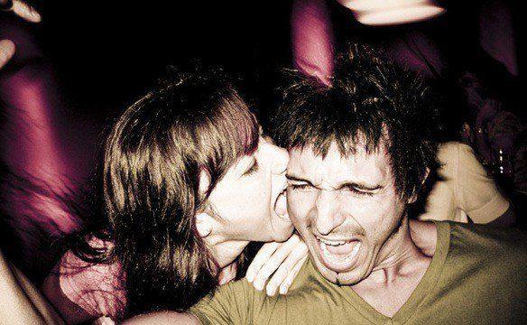 Cinq langues d'amour pour les couples de rencontres